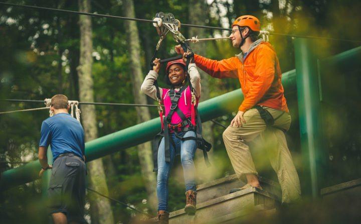 Whole Family Scouting | South Georgia Council