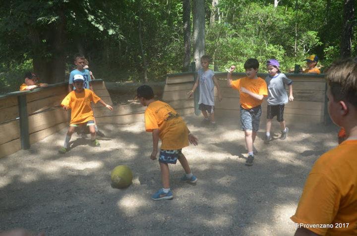 Cub Scout Twilight Camp | Jersey Shore Council