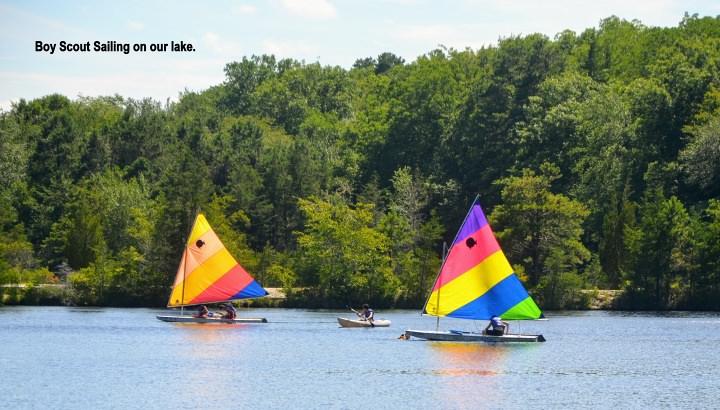 Boy Scout Summer Camp 2019   Jersey Shore Council