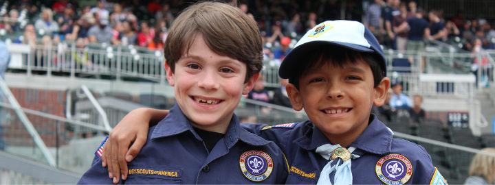 Cub Scouts | Atlanta Area Council | Boy Scouts of America