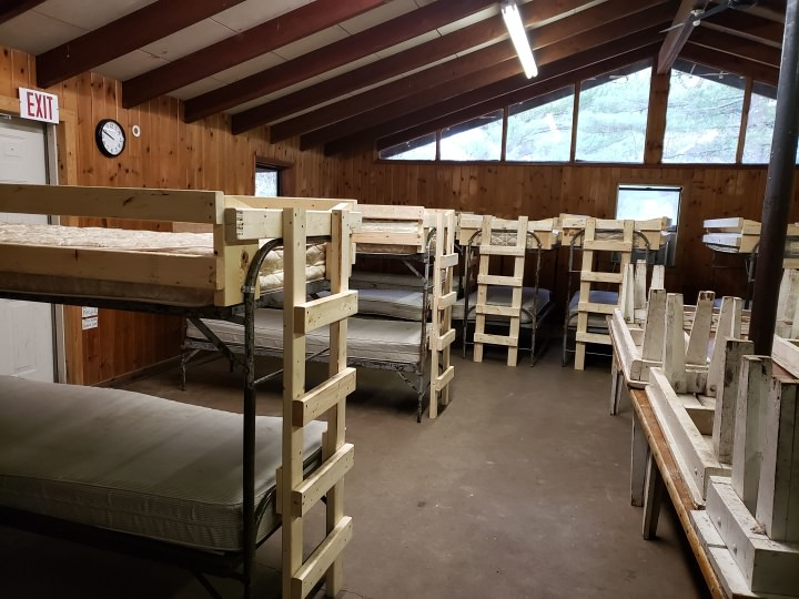 Trading Post Bunks