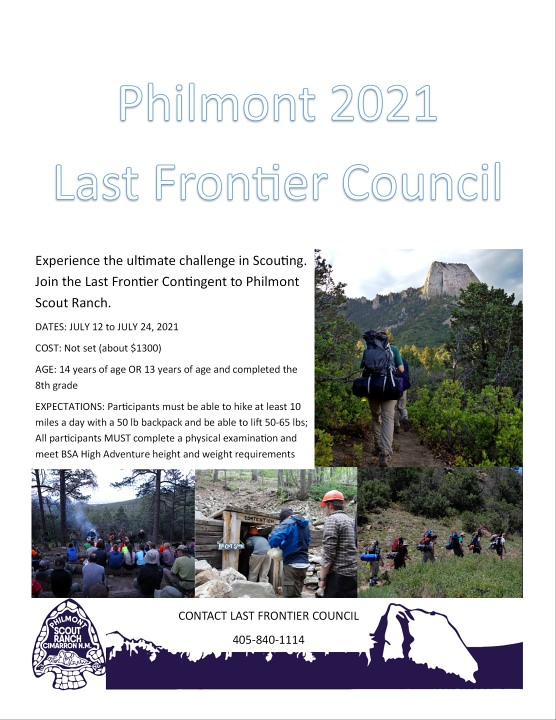 2021PhilmontFlyer