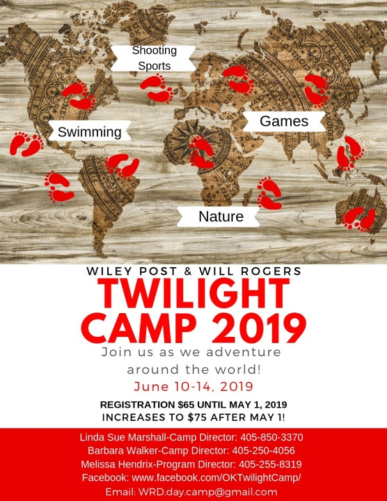 2019 WI/WR Twlight Camp | Last Frontier Council | 480