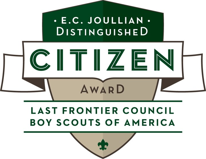 Distinguished Citizen Dinner   Last Frontier Council   480