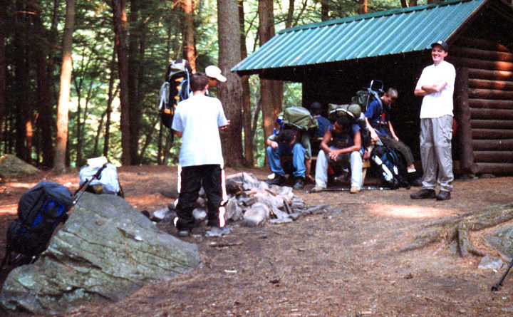 Ten Mile River: Weekend Camping | Ten Mile River Scout Camps