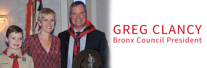 Council: Bronx   Greater New York Councils
