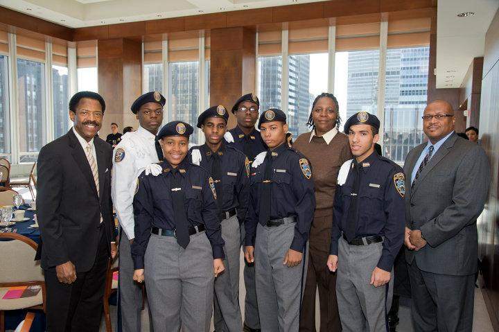 Law Enforcement - About Us   New York City Exploring