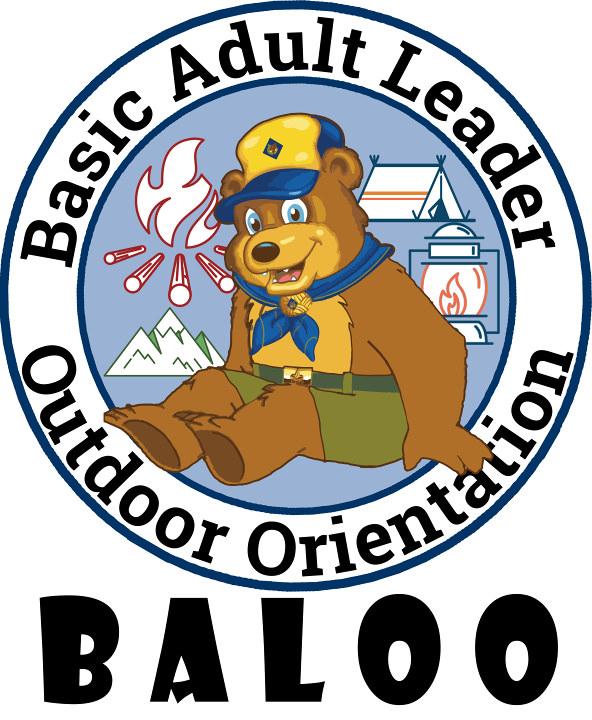 Image result for bsa baloo clip art