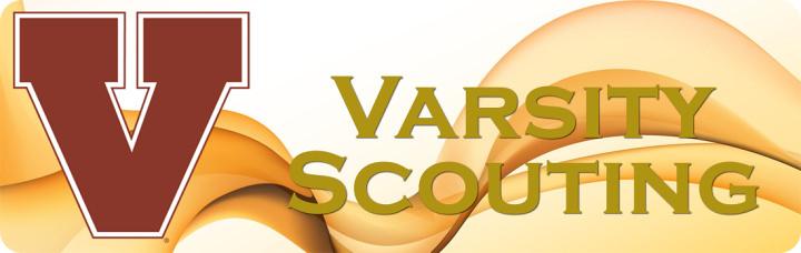 Varsity Scouting