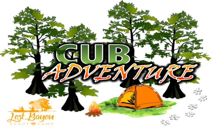 Cub Adventure | Evangeline Area Council