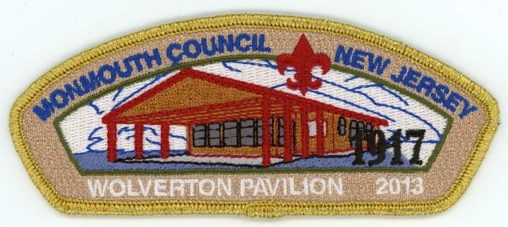 QHSR Project - Wolverton Pavillion
