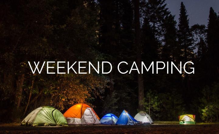 QHSR Weekend Camping
