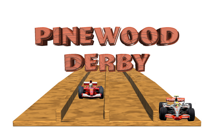 Valley District Pinewood Derby | Virginia Headwaters ...