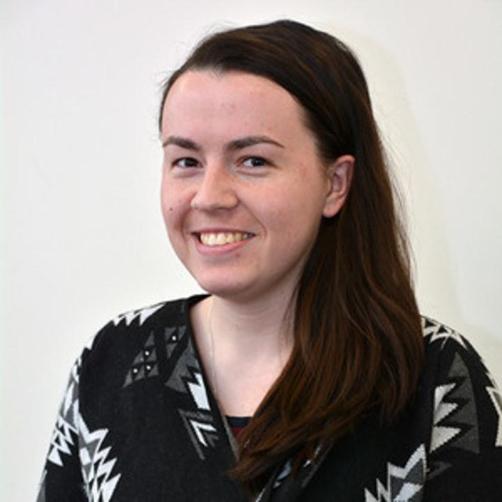 Ruthann Eagen, District Executive
