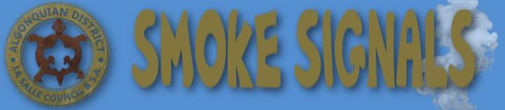 AL Smoke Signals