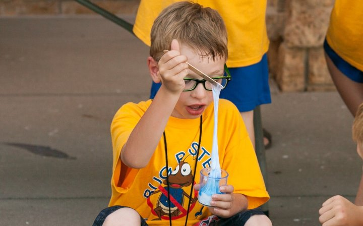 Cub Scout Activities | Mid-Iowa Council 177