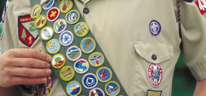 Merit Badge Program Suffolk County Council