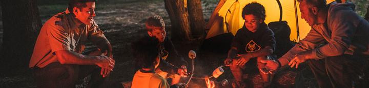 Cub Scouts | Great Alaska Council | 610