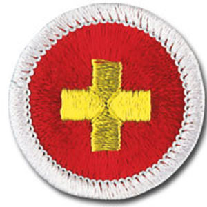 First Aid - T168 MBC