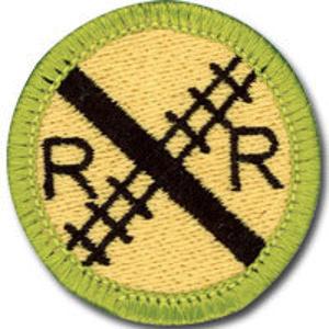 Railroading - T168 MBC
