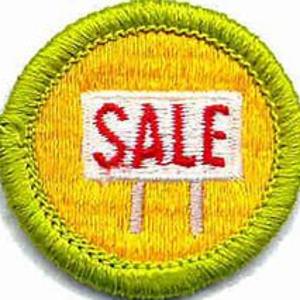 Salesmanship - T90 MBC