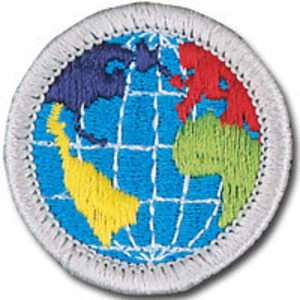 Citizenship in the World - T90 MBC