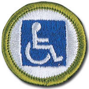 Disability Awareness - T90 MBC