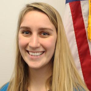 Sarah Motter