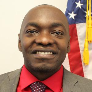 David Mwamba