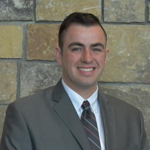 Brandon Hebert