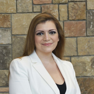 Sara Haj-Hussein