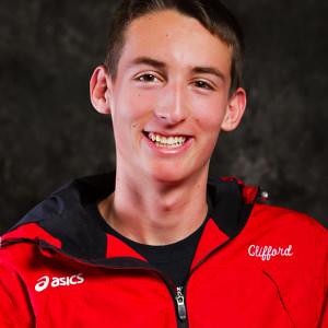 Ryan Clifford