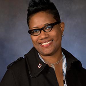Shanika Bonner