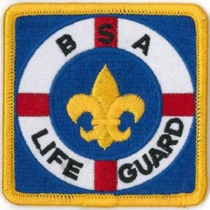 BSA Lifeguard