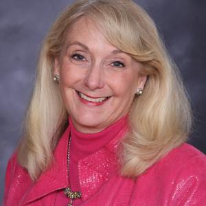 Kathleen Stevenson