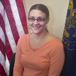 Samantha Malloy