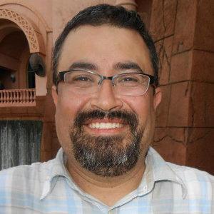 Enrique Bellafieri