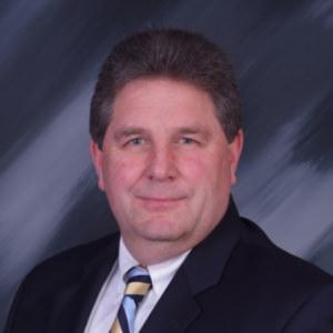 Michael P. Mahon
