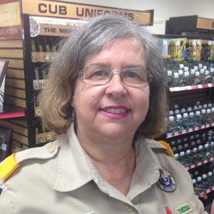 Cheryl Dundas