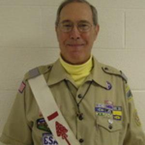 Steve Seward