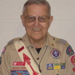 Larry Warstler