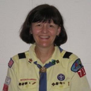 Julie Pendell