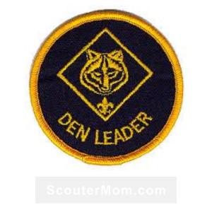 The Den Leader