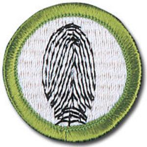 Fingerprinting/ Crime Prevention