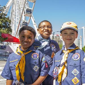 Atlanta Area Council   Boy Scouts of America