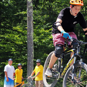 Onteora Scout Reservation   Theodore Roosevelt Council   386