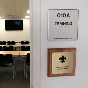 Basement Training Room A