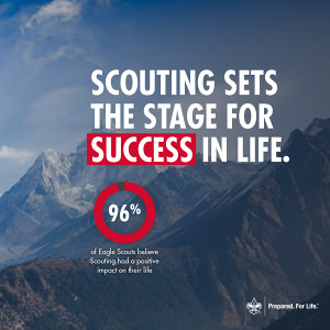Benefits of Scouting Outcomes Study 2
