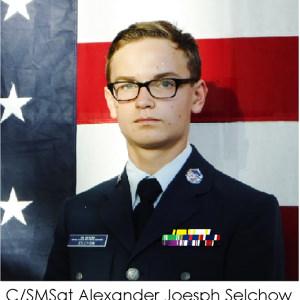 Alex Selchow