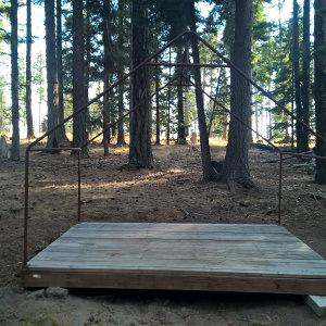 Adopt-A-Campsite For Camp Baldwin | Cascade Pacific Council, BSA